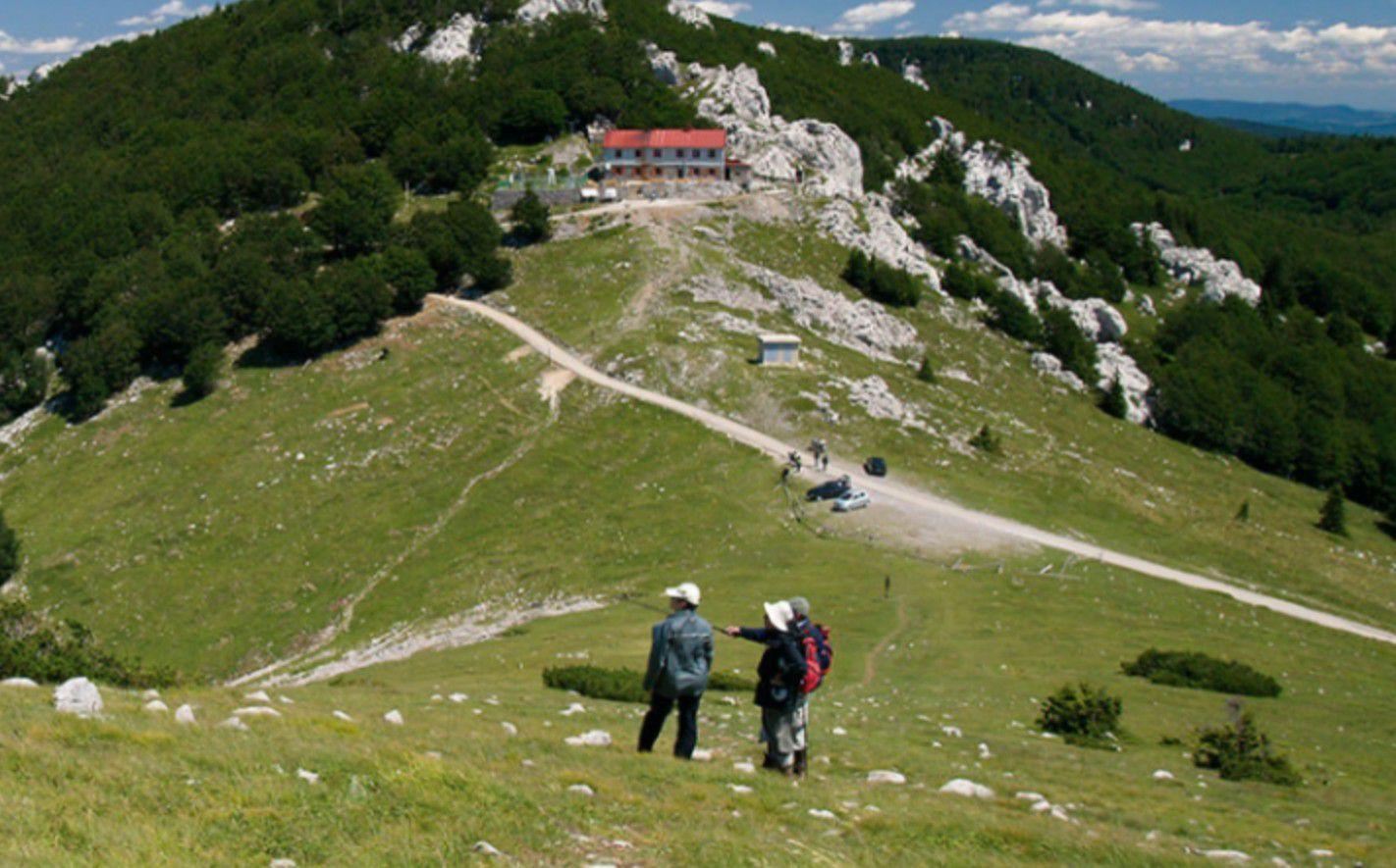 Predavanje povodom Međunarodnog dana planinara