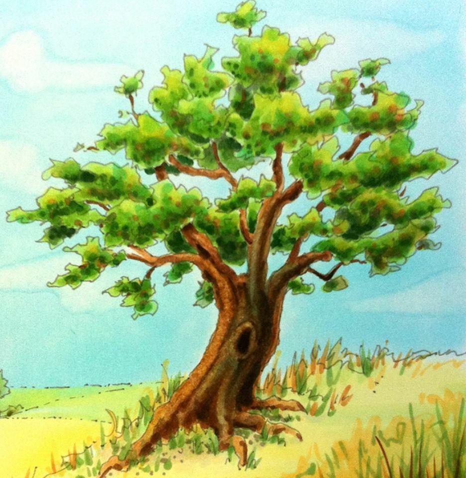 """Radionica """" Drvo stihova """""""