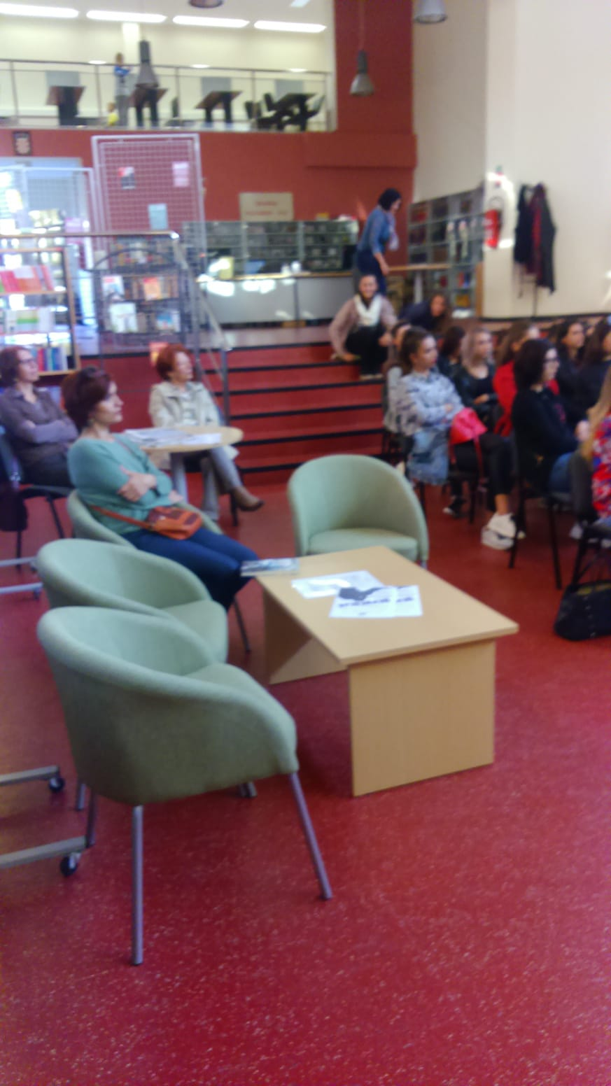 Održano predavanje povodom Dana mentalnog zdravlja