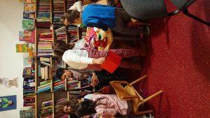 Održana radionica Izrada čizmica za sv. Nikolu
