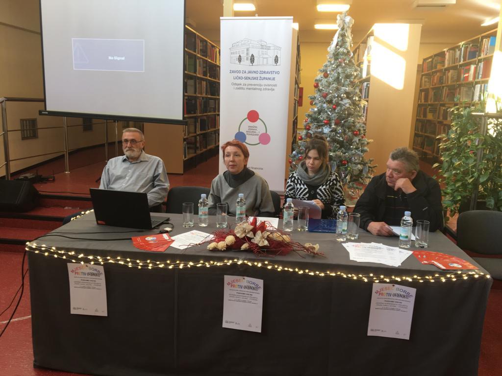 """Održana završna konferencija projekta """"SNAŽNI, ZDRAVI, SIGURNI… I POVEZANI!"""""""